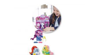 Vestidor Mágico y Fashion Ponis de My Little Pony Imagen