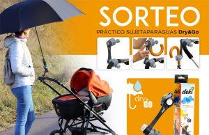 Sujetaparaguas Dry&Go Imagen