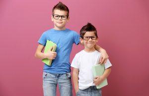 No todos los niños crecen al mismo ritmo.