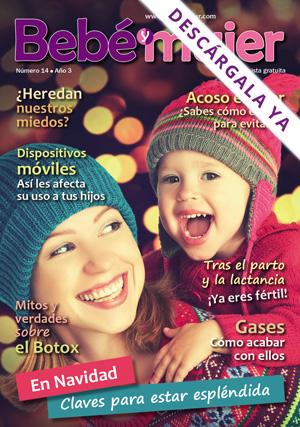 Revista 14 Imagen