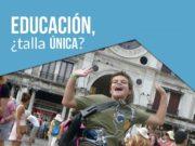 Educación ¿talla ünica? Editorial Círculo Rojo.