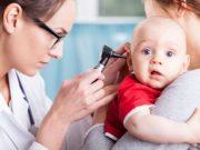 En invierno la visita al pediatra es muy frecuente.
