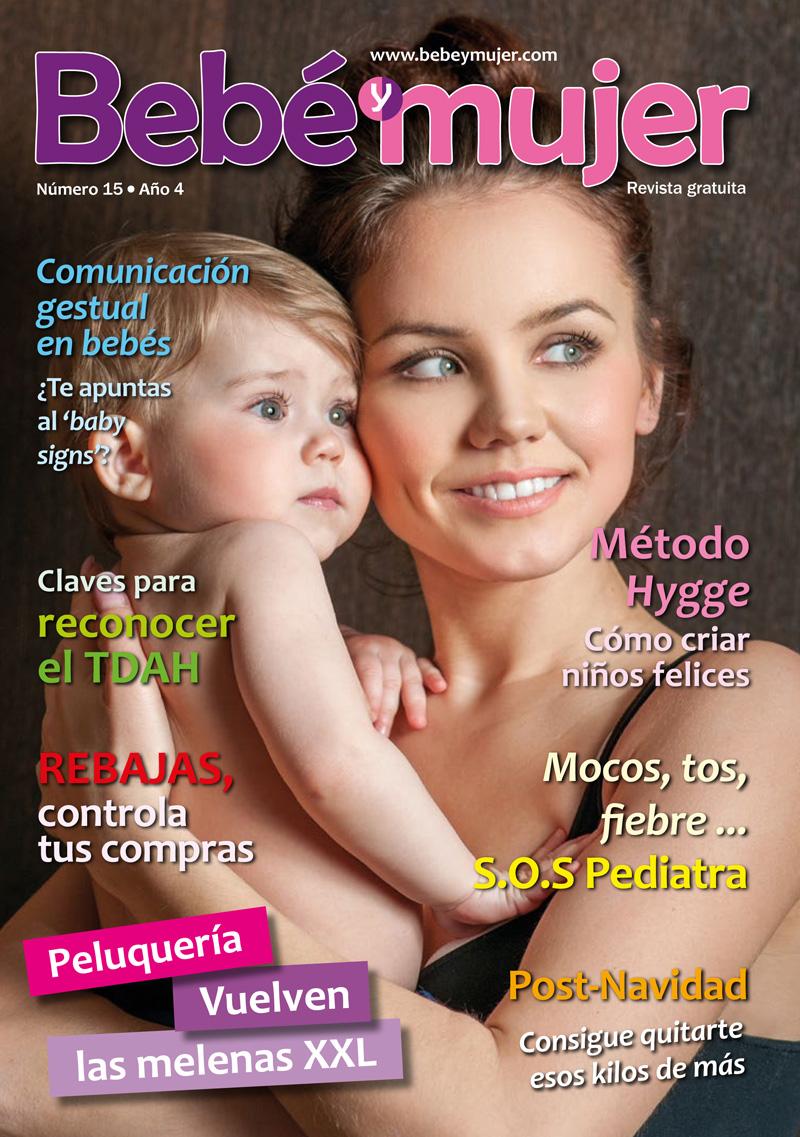 Revista 15 Imagen