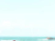 El diseño llega a la playa de la mano de Laranjinha.