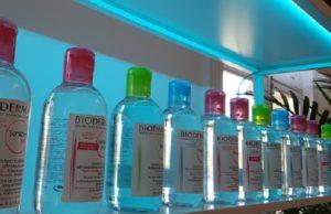Hay un Agua Micelar para cada tipo de piel.