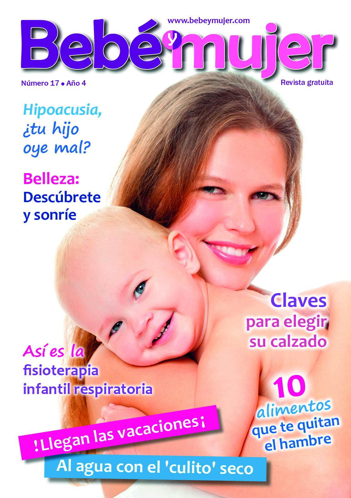 Revista 17 Imagen