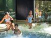 Los niños disfrutarán de unas fantásticas vacaciones en el Balneario Sicilia.