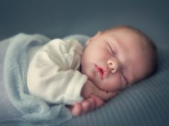 Hay que dormir suficientes horas al día. Foto: Shutterstock