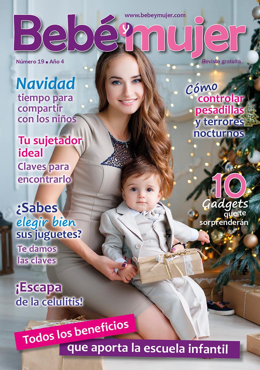Revista 19 Imagen