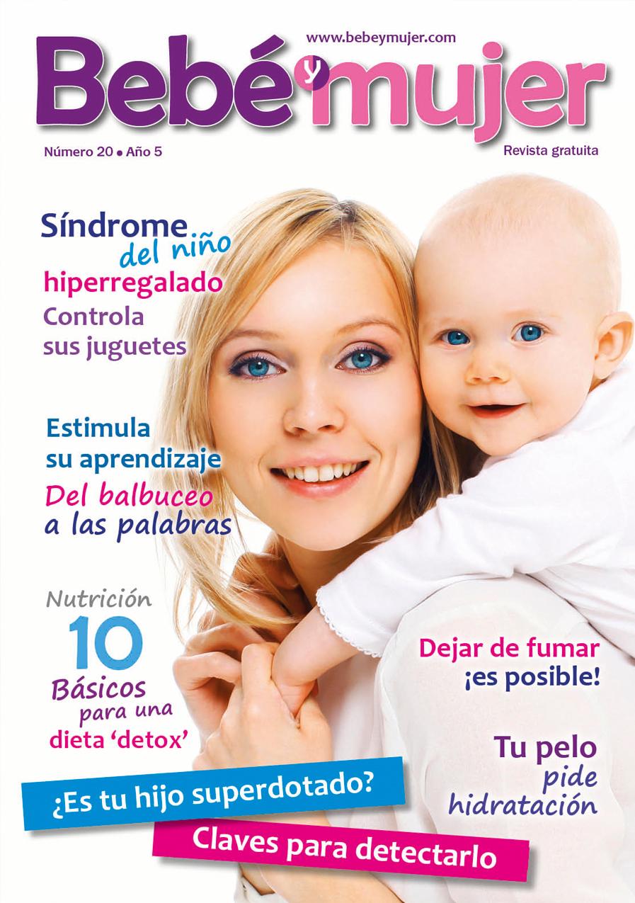 Revista 20 Imagen