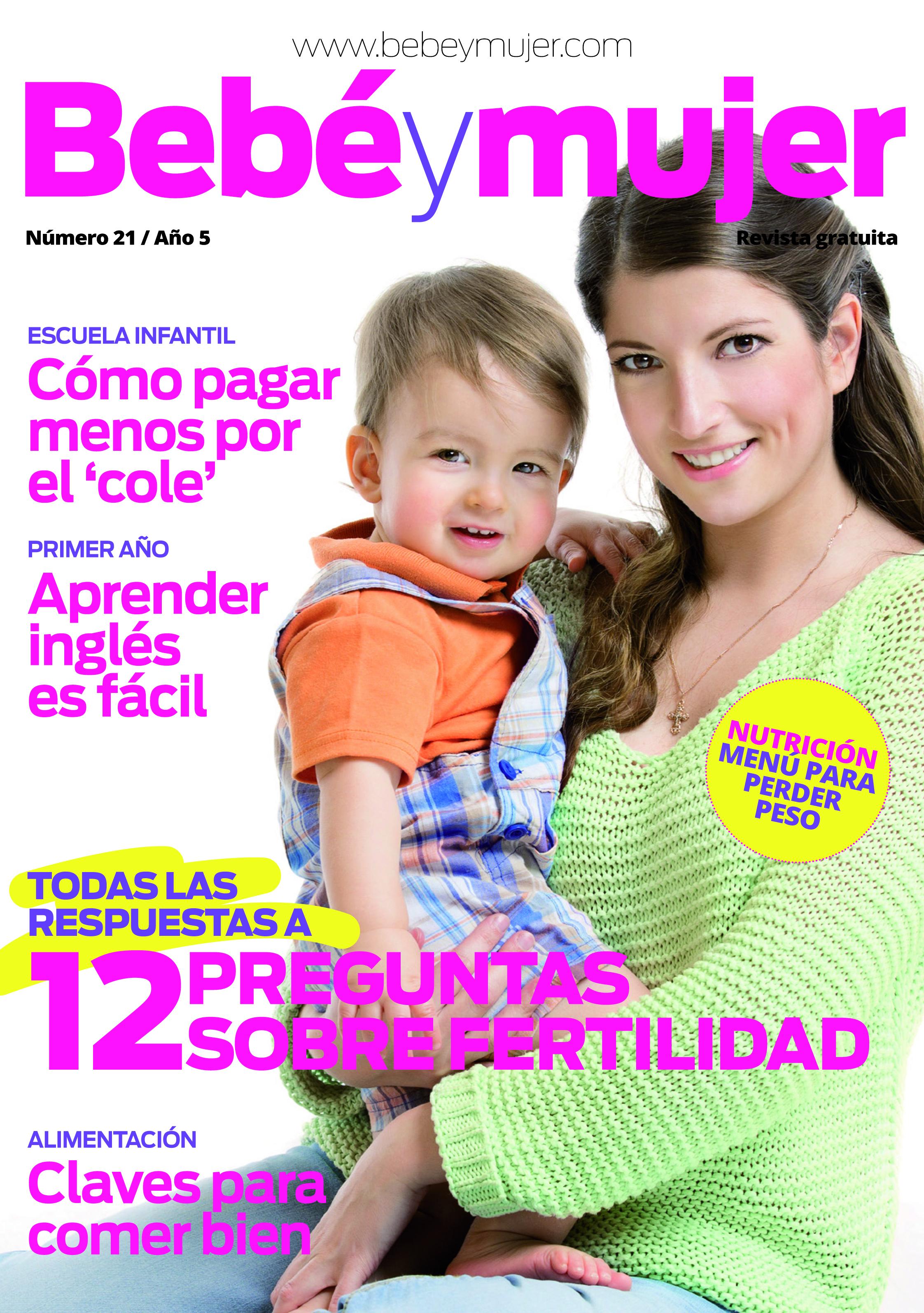 Bebé y mujer 21 Imagen