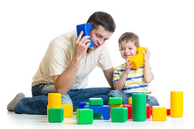 Conoce los signos del desarrollo del lenguaje. Foto: Shutterstock.