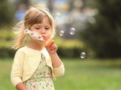 Campamentos de verano. Foto: Shutterstock.