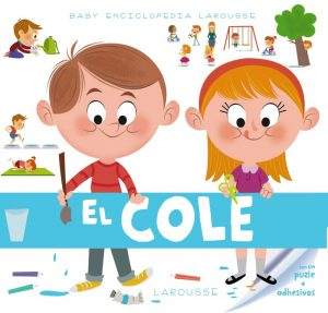 Baby Enciclopedia: El Cole.