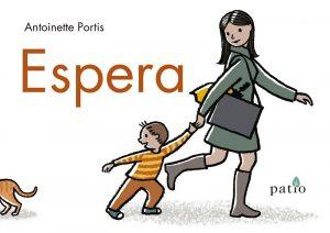 Espera (Editorial Patio).