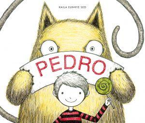 Pedro (Editorial Picarona).