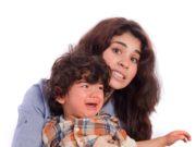 El cuidado de un niño TDAH puede ser un reto para la familia.