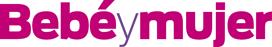 Logo de Bebé y Mujer