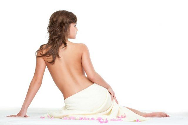Es importante tener un buen hábito de higiene íntima. Foto: Shutterstock