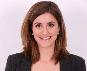 Laia Arcones. Experta en marketing y marca personal.