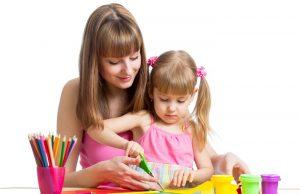 Educar en disciplina positiva. Foto: Shutterstock