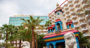 Hotel Sol Katmandu Park & Resort.