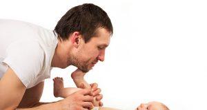 La natalidad está bajo mínimos en España. Foto: Shutterstock