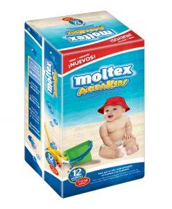 Moltex Aquakids paquete T2.