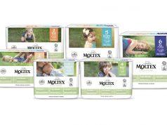 Moltex Pure&Nature, la nueva gama de Moltex