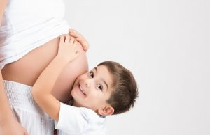 Embarazo y alimentación