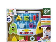 EDU4YOU, nueva línea de juguetes de Chicco.